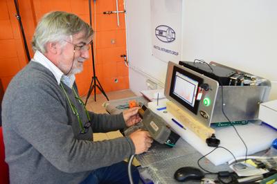 意大利GNR 移动式直读光谱仪E3